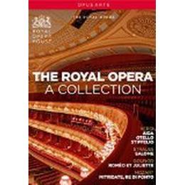 The Royal Opera:A Collection [Various] [Opus Arte: DVD]